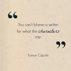 How to be a fearless writer? #writingtips  via @jaypugz