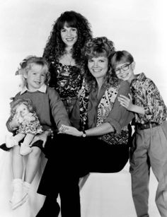 """The Torkelson's""! No one ever remembers this show when I talk about it... makes me sad"