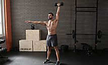 Six-Pack Superset Workouts | Men's Health