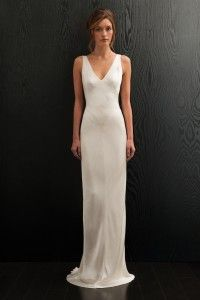 Adette Wedding Dress | Amanda Wakeley