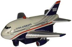 Daron New Livery Us Airways Pullback Toy with Light and S... http://www.amazon.com/dp/B0013SMM9U/ref=cm_sw_r_pi_dp_7qqhxb1JZMMXR