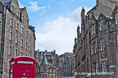 edinburgh. Edinburgh, Places To Visit