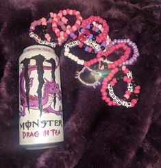 Monster Energy Girls, Love Monster, Monster Flavors, Bebidas Energéticas Monster, Red Bull Drinks, Monster Crafts, Estilo Indie, Drag, Accesorios Casual