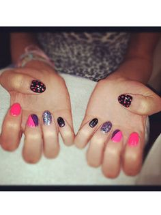 10 Cosmo Readers Who Nailed Their Nail Art