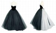 21 Ferocious Gowns Fit For An Evil Queen (BuzzFeed) Elizabeth Arden, 1953