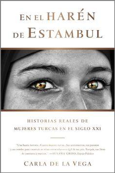 En el Harén de Estambul (Spanish Edition) by [de la Vega, Carla]