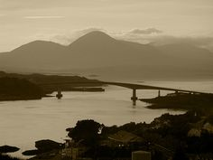 Skye & Skye Bridge