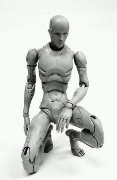 千值練 - 1/6東亞重工製合成人間 | 玩具人Toy People News