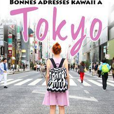 Tokyo City Guide : préparer son voyage au Japon - Slanelle Style - Blog mode, voyage, musique, beauté - Paris