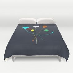 Buy ultra soft microfiber Duvet Covers featuring Flowers Arrangement by Mindssgreen. Hand sewn and meticulously crafted, these lightweight Duvet Cover vividly feature your favorite designs with a soft white reverse side. Hand Sewn, Cosy, Your Favorite, Flower Arrangements, Duvet Covers, Flowers, Crafts, Stuff To Buy, Furniture
