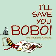 Willy is writing a story starring Bobo, but when Earl continues to ruin the story by stealing Bobo, Willy feels the urge to get revenge.