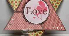 Hi all,   I have another Triangle Star card to share with you all today. This time round I used MFT Stamps Inspired By – Love  stamp set. ...