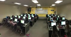 """""""6th Graders learning to code! Code Monkey has been a great place to start.""""    @SCAPAhairston"""