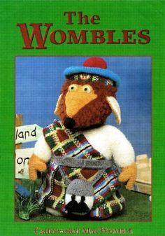 The Wombles: Cairngorm MacWomble (Knitting Pattern) by Alan (Designer) Dart, http://www.amazon.co.uk/dp/B000OYZHU0/ref=cm_sw_r_pi_dp_8vNitb1XV63YQ