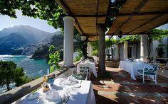 Image result for villa treville positano