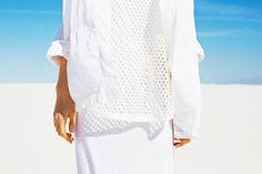 Naomi Preizler Models Sporty Style for Nasty Gals November 2012 Lookbook