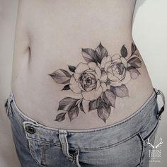Search tattoos, tattoo styles, tattoo artists and tattoo shops! Waist Tattoos, Stomach Tattoos, Body Art Tattoos, Girl Tattoos, Tattoos For Guys, Tattoos For Women, Tatoos, Pretty Tattoos, Beautiful Tattoos