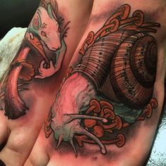2017 trend Tattoo inspiration 2017 - Matt Lambdin