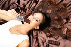 Most commercial chocolates are processed in ways that destroy most of the nutrients. Fortunately, we've identified the best chocolates for your belly, your heart, and your tastebuds — and ranked them from worst to first. Make sure your bar has at least 70% cacao (the flavonol-rich cocoa bean), and try one of these delicious options. And keep your blood pressure low — and your tummy slim — using any of these FREE 25 Best-Ever Tips for Weight Loss!