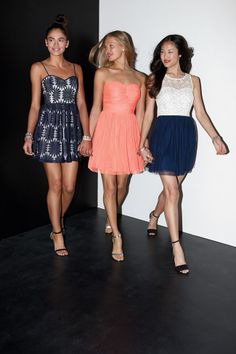 #party #dresses