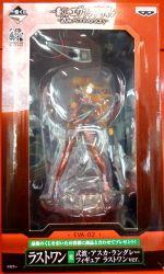 バンプレスト 一番くじ/20th Anniversary 20th Anniversary ラストワン賞式波アスカラングレーフィギュア ラストワンver