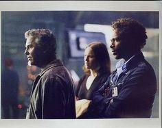 """William Petersen CSI 8x10"""" Photo #D1372"""
