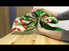 さむらい振袖簡単で見栄えする帯ヒダ作り方 - YouTube