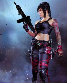 Modern Warfare(2019) Mara 2 by LordHayabusa357 on DeviantArt