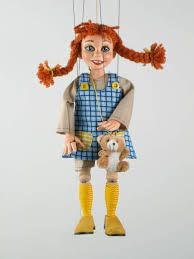 Image result for Marionette
