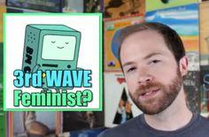 Third Wave Feminism?
