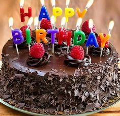 Happy Birthday Pictures Wishes Quotes Greetings