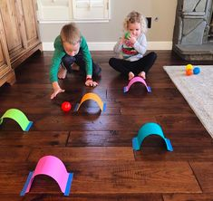 Number tunnels we are having fun exploring numb exploring fun mathe exploring fun mathe numb number tunnels 20 indoor activities for kids Toddler Learning Activities, Games For Toddlers, Sensory Activities, Infant Activities, Kids Learning, Reading Activities, Educational Activities, Summer Activities, Indoor Activities For Toddlers