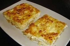 Greek Cheese Pie, Cheese Pies, Pie Recipes, Dessert Recipes, Cooking Recipes, Recipes Dinner, Tiropita Recipe, Cheese Pie Recipe, Greek Yogurt Recipes