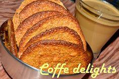 Dukan Diet Plan, Dukan Diet Recipes, Healthy Cooking, Healthy Snacks, Healthy Recipes, Diet Biscuits, My Favorite Food, Favorite Recipes, Coffee Cookies