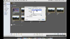 Importing Photos from iPhoto into Adobe Photoshop Lightroom 3. Moving images from iPhoto over to Adobe Photoshop Lightroom can be tricky bec...