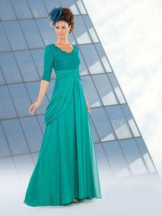 Colección de vestidos de Madrina y de Fiesta