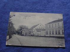 AK Eldena bei Greifswald, Ostseebad, Wolgaster Straße, 1915   eBay