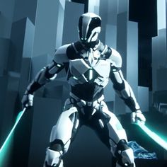 AMD Be Invincible, E3 2013 Trailer by Digic Pictures.