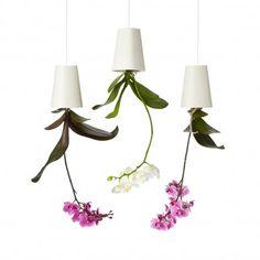 Blumentopf Sky Planter Recycled S weiß