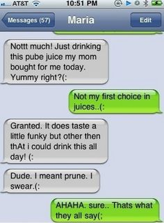 Hairy situation.   35 Of The Most Concerning Autocorrect Fails Of All Time