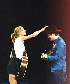 There is a second duet with Taylor Swift. | 21 Cute Facts You Really Ought To Know About Ed Sheeran