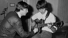 george harrison and john lennon relationship - Google zoeken