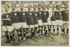 Palestra Itália - Campeão Paulista 1920