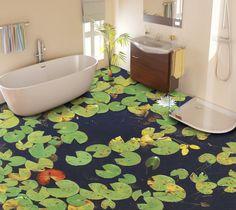 Hublot Türaufkleber Porte Autocollant poissons sous l/'eau WC toilettes salle de bain décor