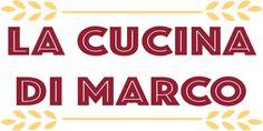 Scopri i piatti che amo cucinare sul mio nuovo sito web Chef Marco