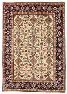 Tabriz Patina-matto 203x296