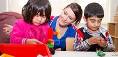 The Role of Technology in Childcare and Early Learning