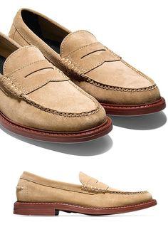 A Gentleman's Warm Weather Shoe Checklist | Valet