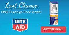 Rite Aid: 2 Days Left to Save & Score FREE Puracyn!