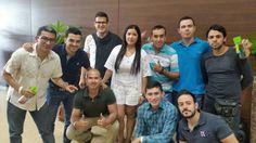 Tremendo equipo de líderes #MLM #Medellín #emprendedores